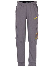 Nike Little Boys Dri-FIT Logo Pants