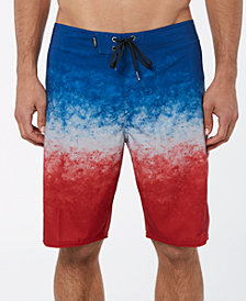 "O'Neill Men's Superfreak Surface 20"" Boardshorts"
