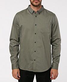 Men's Banks Long Sleeve Tshirt