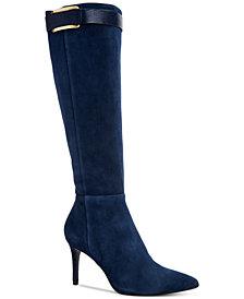 Calvin Klein Women's Glydia Boots