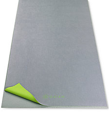 Gaiam Slip-Resistant Yoga Mat Towel