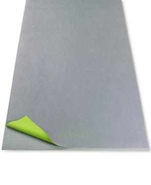 Gaiam Slip-Resistant Yoga Mat Towel