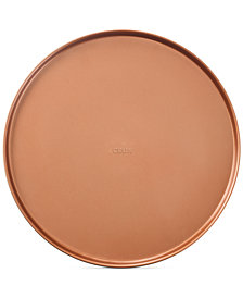"Crux Nonstick Copper 14"" Pizza Pan"