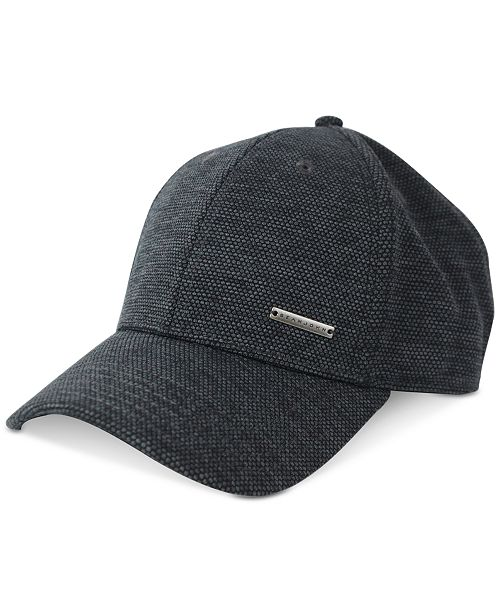 b956b3d2217 Sean John. Men s Heathered Adjustable Baseball Cap. Be the first to Write a  Review. main image