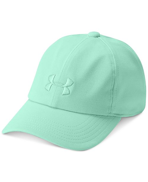 the best attitude 33617 8499e Under Armour Big Girls Twisted Renegade Cap
