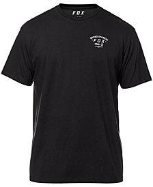 Fox Men's Seek and Destroy Graphic T-Shirt