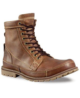 timberland s earthkeeper original 6 quot waterproof boot