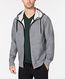 32 Degrees Men's Fleece Tech Hoodie