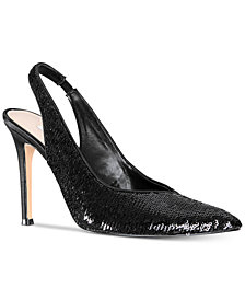 Nina Dalisha Evening Pumps