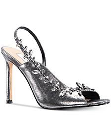 Deanne Evening Sandals