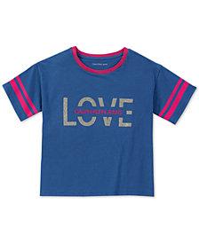 Calvin Klein Big Girls Kickoff T-Shirt
