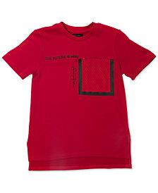Sean John Big Boys Future Is Mine T-Shirt