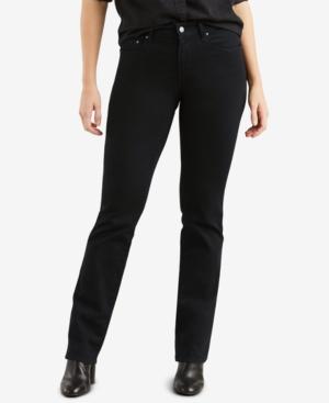 Levi's Women's 505? Straight-Leg Jeans