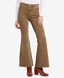Free People Brooke Flare-Leg Jeans