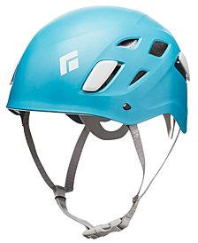 Black Diamond Women's Half Dome Climbing Helmet from Eastern Mountain Sports