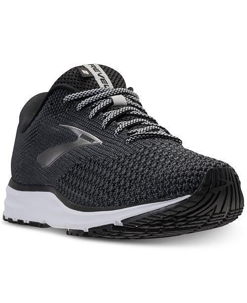 bd246ef4651 ... Brooks Women s Revel 2 Running Sneakers from Finish Line ...