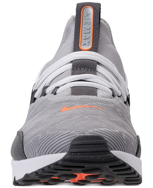 91cfbf1ae495e ... Black Anthracite Source · Nike Men s Air Max 90 EZ SE Casual Sneakers  from Finish Line