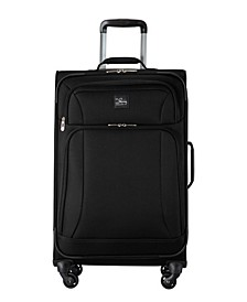 "Epic 24"" Expandable Spinner Suitcase"