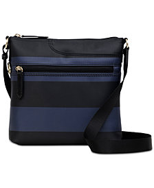 Radley London Zip-Top Crossbody Bag