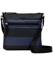Radley London Zip-Top Crossbody Bag