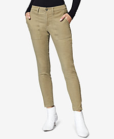 Sanctuary Skinny Cropped Chino Pants