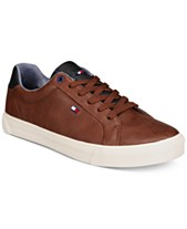 113cd34d31141 Tommy Hilfiger Men s Ref Low-Top Sneakers
