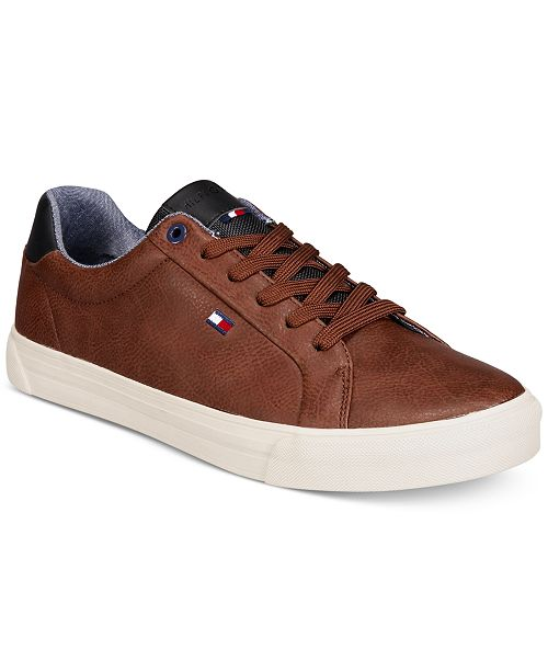 da0f1067de6977 Tommy Hilfiger Men s Ref Low-Top Sneakers   Reviews - All Men s ...