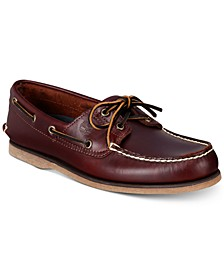 Men's Classic Boat Shoes