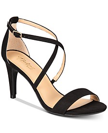 Darria Strappy Sandals, Created for Macy's