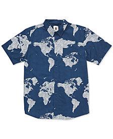 Element Men's Graphic-Print Shirt