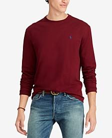 Men's Big & Tall Classic Fit Cotton T-Shirt