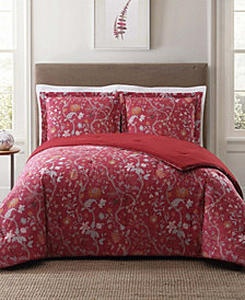 Style 212 Bedford King Comforter Set