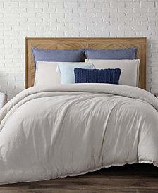 Brooklyn Loom Chambray Loft Twin/Twin XL 2 Piece Comforter Set
