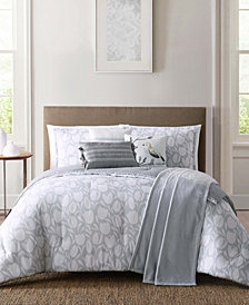 Jennifer Adams Leucadia King 7Pc Comforter Set