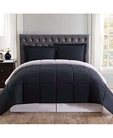 Truly Soft Everyday Reversible Comforter Sets