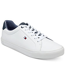Tommy Hilfiger Men's Ref Low-Top Sneakers