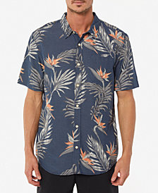 Jack O'Neill Men's Tropical Paradise Shirt