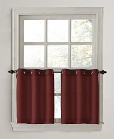"""Lichtenberg No. 918 Montego 56"""" x 24"""" Window Tier Pair"""