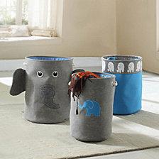 3-Piece Elephant Hamper