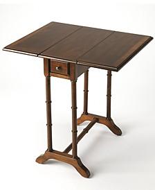Darrow Dropleaf Table, Quick Ship