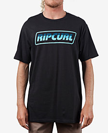 Rip Curl Men's Full Throttle Logo Graphic T-Shirt