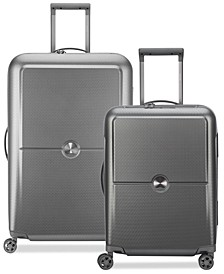 CLOSEOUT! Turenne Hardside Luggage Collection