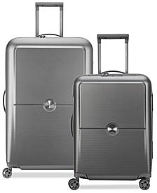 Turenne Hardside Luggage Collection