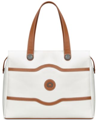 Chatelet Plus Shoulder Tote Bag