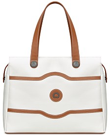 Delsey Chatelet Plus Shoulder Tote Bag