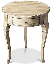 Kiley Accent Table, Quick Ship