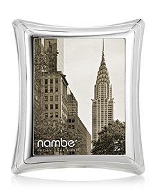 "Nambé Portal 8 x 10"" Frame"