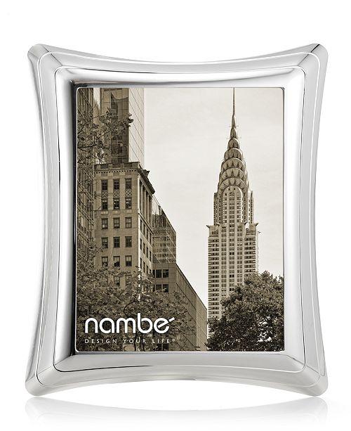 "Nambe Portal 8 x 10"" Frame"