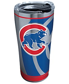 Chicago Cubs 20oz. Genuine Stainless Steel Tumbler