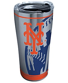 New York Mets 20oz. Genuine Stainless Steel Tumbler